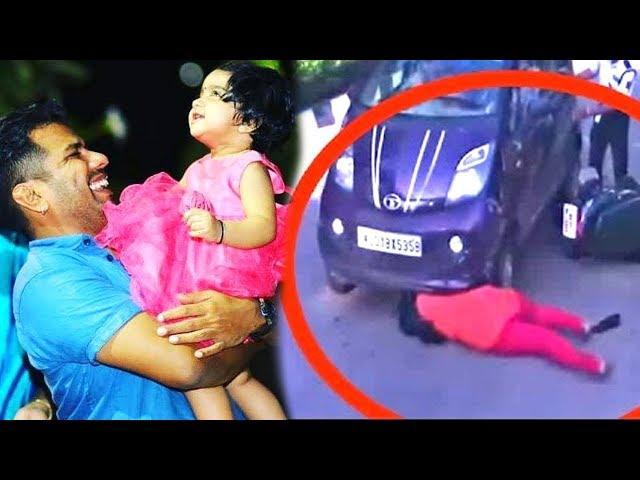 Shocking Musician Balabhaskar Dies a Week After Car Crash That Killed His Daughter