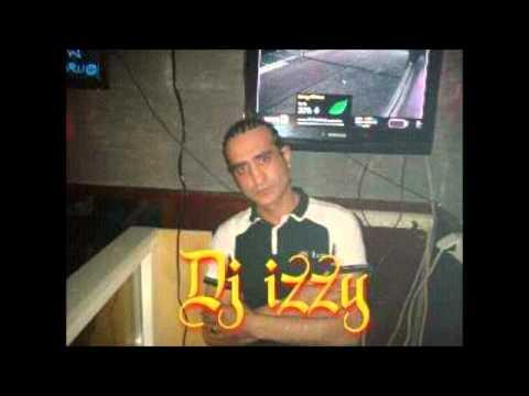 dj.izzy ft linda - lamodom ( remix 2012 )