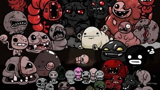 The binding of Isaac - Tool-assisted Speedrun 2:49