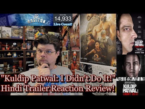 kuldip-patwal:-i-didn't-do-it!---hindi-trailer-reaction-review!