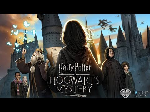 Harry Potter: Hogwarts Mystery - Official Teaser Trailer