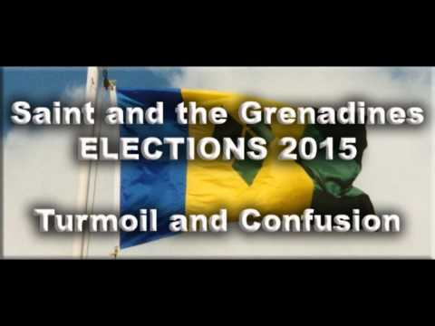 St. Vincent and the Grenadines Christian Council calling for calm after Elections Uproar
