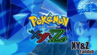 XY&Z - Pokémon La Série XYZ - French Fandub