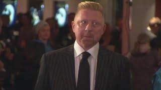 Knallhartes Urteil: Boris Becker offiziell für bankrott erklärt