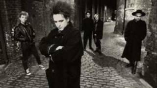 The Cure - Closedown Live 1989