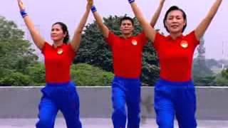 Download Lagu Senam Indonesia Jaya mp3