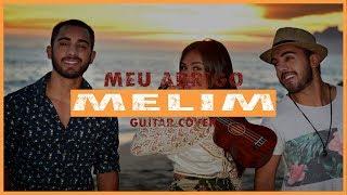 Baixar Meu Abrigo-Melim(Joelyton Ferreira)-Guitar Cover
