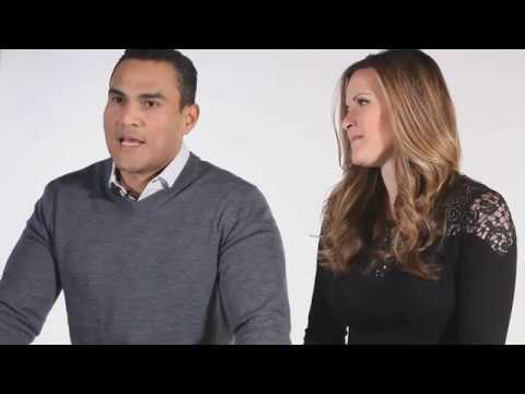 ACN SVPs & COC Members - Efrain & Krissa Tejeda