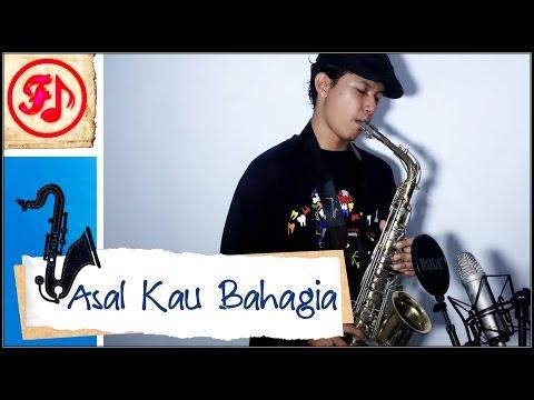 Armada - Asal Kau Bahagia Cover (Funjam Saxophone Cover)