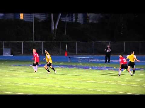 Match Highlight - San Diego Flash vs SC Storm