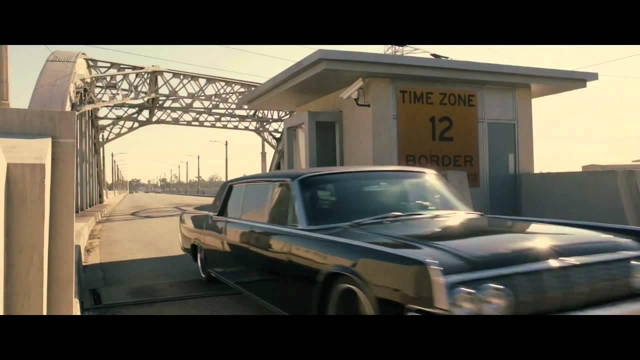 Photo of โอลิเวีย ไวลด์ ภาพยนตร์และรายการโทรทัศน์ – In Time – Skyline Studio Official Trailer [HD] – THAI