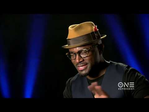 Taye Diggs Said He Would Never Work With Nia Long Again | Unsung Hollywod | TV One