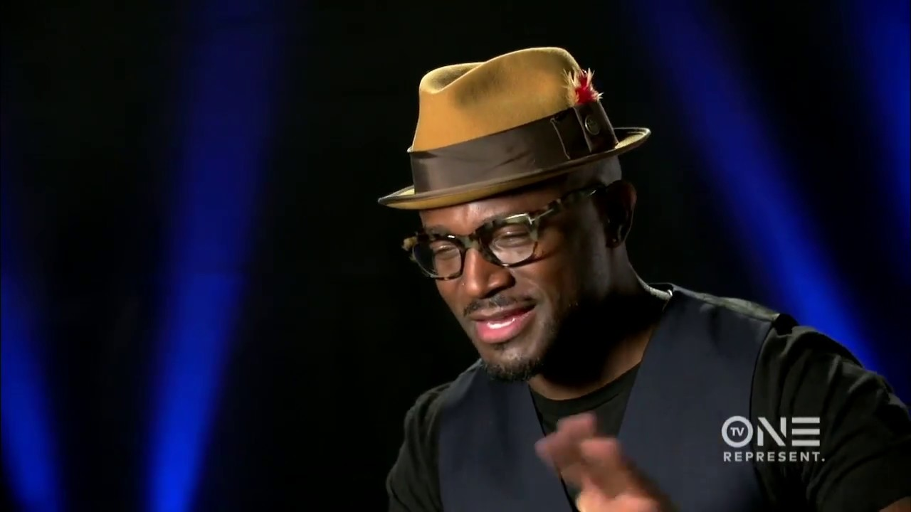 Download Taye Diggs Said He Would Never Work With Nia Long Again | Unsung Hollywod | TV One