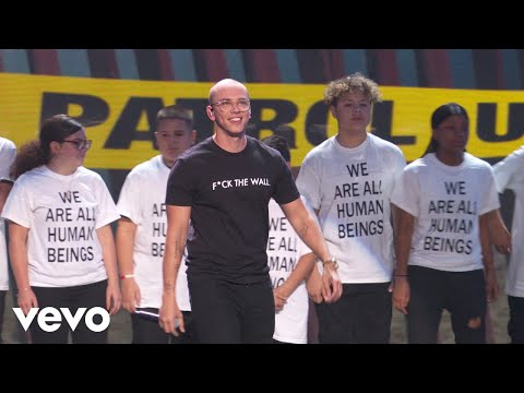 Logic - One Day (Live From The MTV VMA Awards / 2018) ft. Ryan Tedder