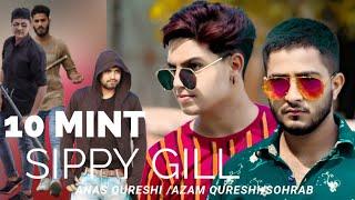 10 mint Sippy Gill & megha sharma Anas qureshi