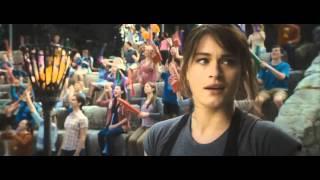 Персі Джексон Море чудовиськ - Український трейлер (2013) Full HD
