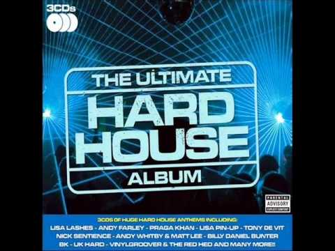 the ultimate hard house album (cd2)