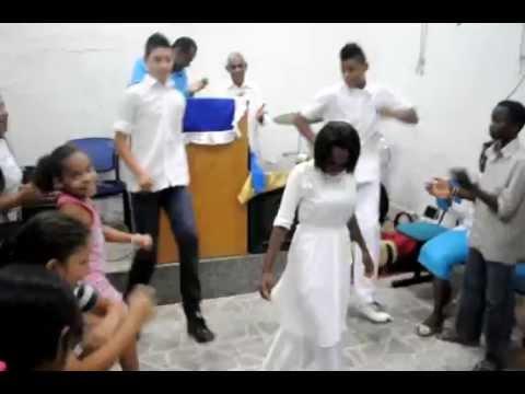 Adriano gospel funk Chuta que é laço