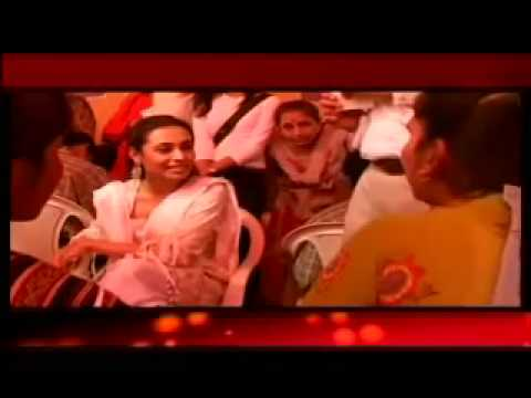 Is Rani Mukherjee And Aditya Chopra A Couple?