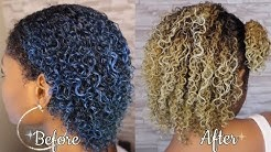 HOW TO REMOVE HAIR COLOR WITHOUT BLEACH ! | QUEEN SU