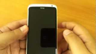 HTC ONE X آتش تي سي وان إكس مواصفات و شرح