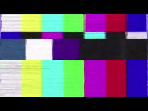 Broken tv screen sound meme | for YouTube editing..