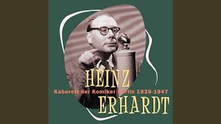 """Mein Mädchen (Aus dem 1939er TV-Film """"Bunte Fernseh-Fibel"""")"""