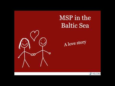Maritime Spatial Planning in the Baltic Sea