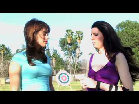 Funding Film - Artemis Eternal with Jessica Mae Stover