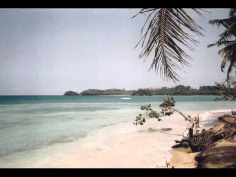 Plage de r ve et plage paradisiaque youtube - Image de plage paradisiaque ...