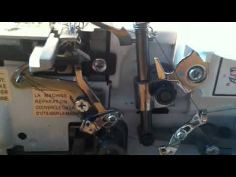 How To Fix Timing On Serger YouTube Custom Fix Timing On Sewing Machine