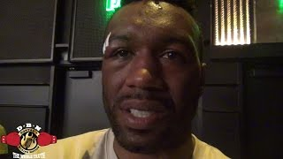 AUSTIN TROUT THOUGHTS ON JERMALL CHARLO LOSS AND COMPARES JERMALL TO CANELO