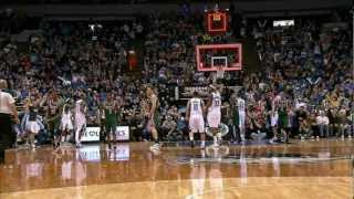 Repeat youtube video NBA gets Buzzer-Beater Fever!