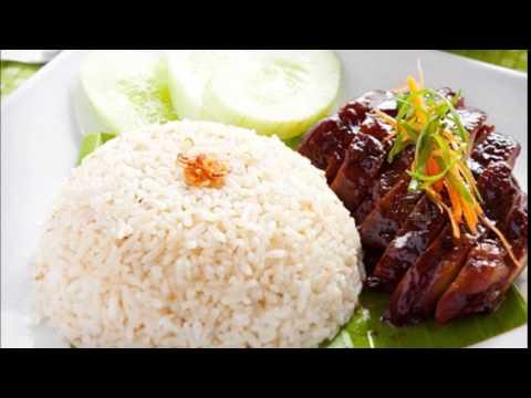 Cara Buat Nasi Ayam Hainan dan Nasi Ayam BBQ