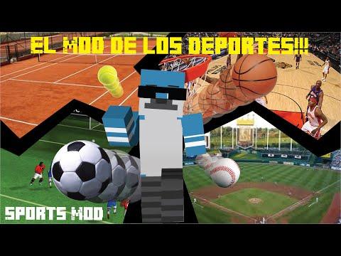 El Mod de los Deportes | Sports Mod | Mod Review