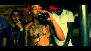 "Cory Gunz ""Get Touched"" (Official Video) Prod.By Stoopidondabeat"