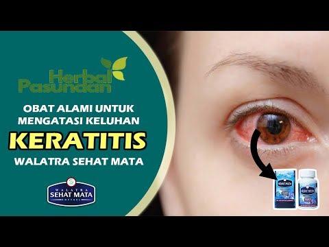 cara-mengobati-penyakit-radang-kornea-mata-(keratitis)-dengan-obat-herbal---testimoni