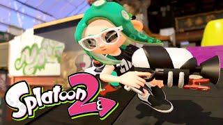 Splatoon 2 - Ver. 4 Official Trailer | Nintendo Direct