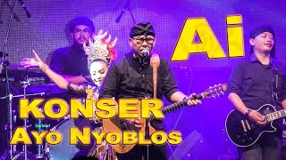 Ai -- Doel Sumbang Asli Official YouTube Channel