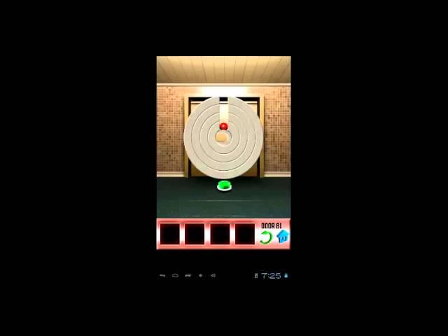 100 Doors Level 81 Walkthrough 100 Doors Mpi Games Niveau 81 Walkthrough Youtube
