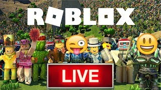 Castrixx Running Fortnite e Roblox LIVE