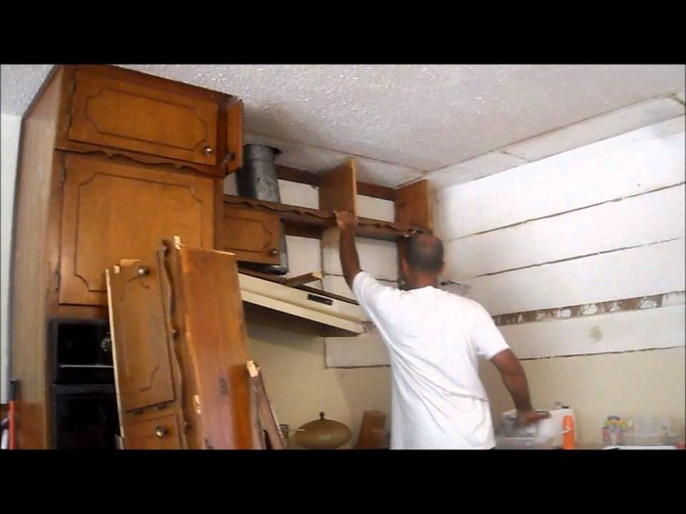 Do It Yourself Kitchen: Kitchen Remodel Part IV