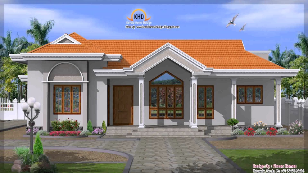 simple modern house plans in kenya
