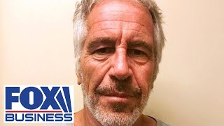 Two guards arrested in connection with Jeffrey Epstein's death