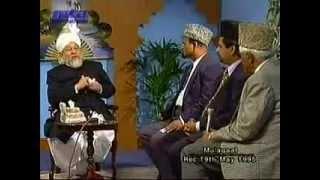 Urdu Mulaqat 19 May 1995.