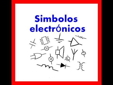Simbologia electrica americana y europea