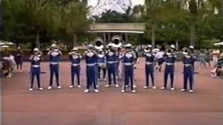 Future Corps 1993 Channel One Suite