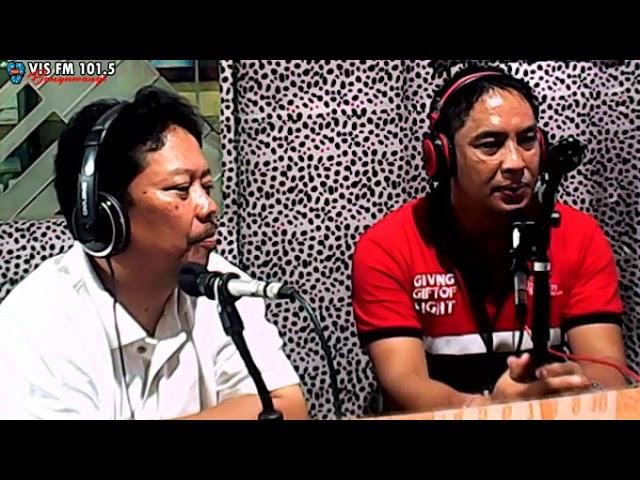 VISFM RADIO BANYUWANGI BERSAMA DINAS KESEHATAN BANYUWANGI