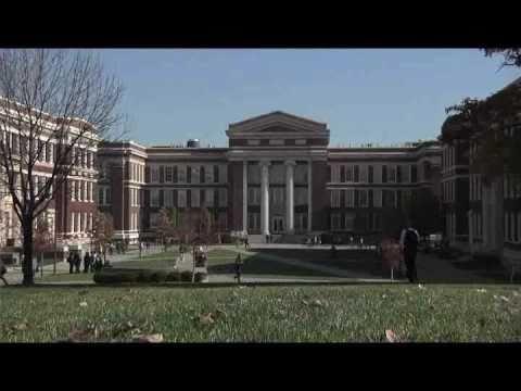 A Closer Look at the University of Cincinnati