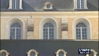 La Visitation : Un hôtel de luxe remplacera la prison (Le Mans)